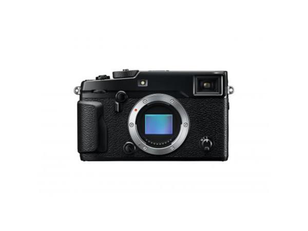 Fuji X-Pro 2 nach einem Softwareupdate