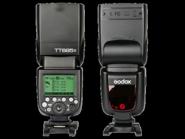 Godox TT685 TTL