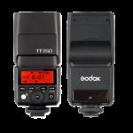 Godox TT350 TTL Systemblitz