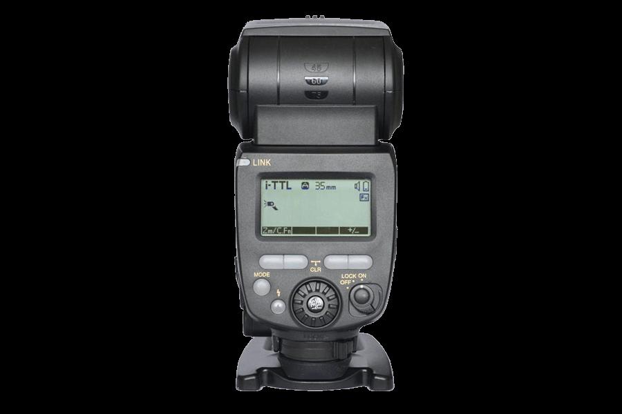 Yongnuo Funk TTL Blitz YN685 für Nikon