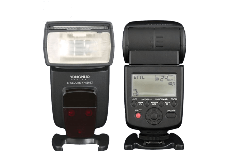 Yongnuo YN568EX Speedlite für Nikon