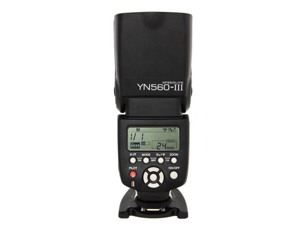 Yongnuo Speedlite YN560-III