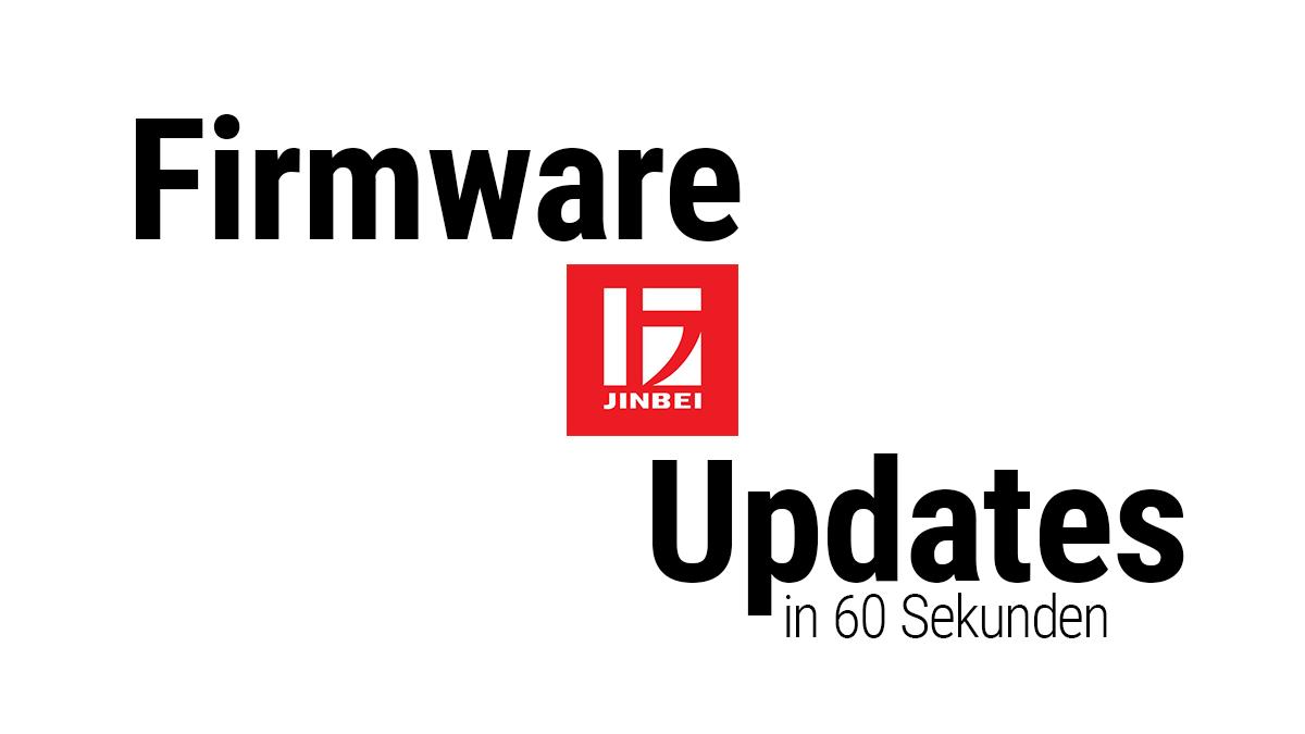 Jinbei Firmware Updates