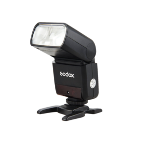 Das Godox System - Godox TT350
