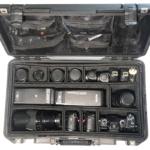 Ordnung für Fotografen
