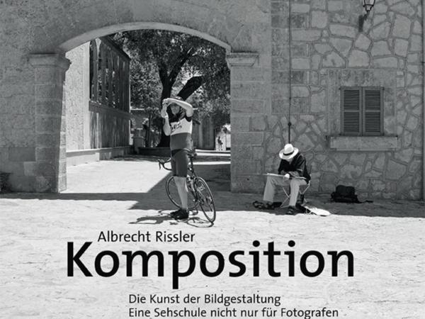 Buchrezension Komposition von Albrecht Rissler