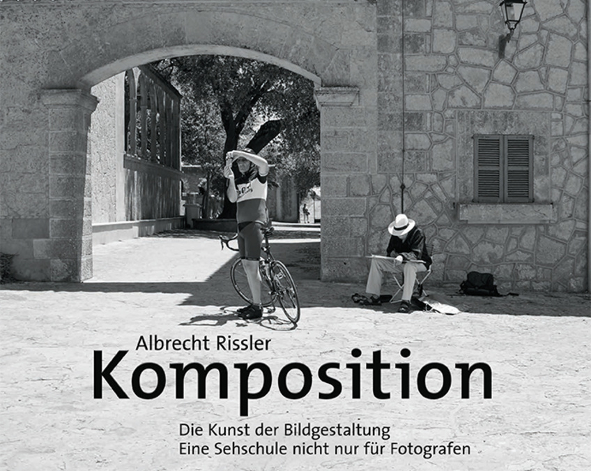 Buchrezension Komposition von Albert Rissler