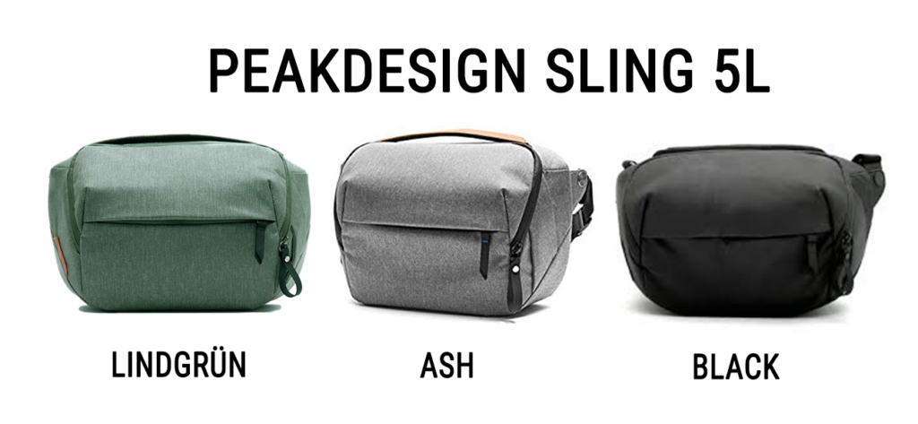 Peak Design Sling