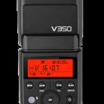 Godox-V350-Systemblitz