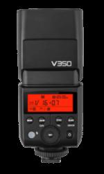 Godox V350 Systemblitz