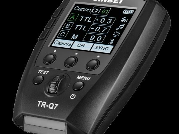 Jinbei-TR-Q7-Universal-Transmitter