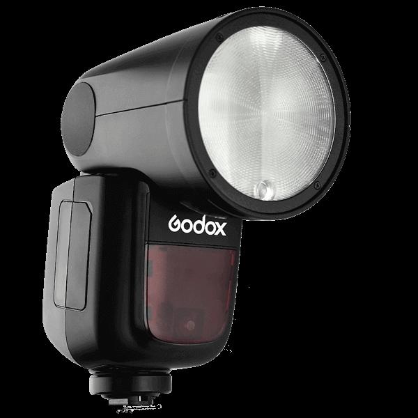 Godox V1 Systemblitz